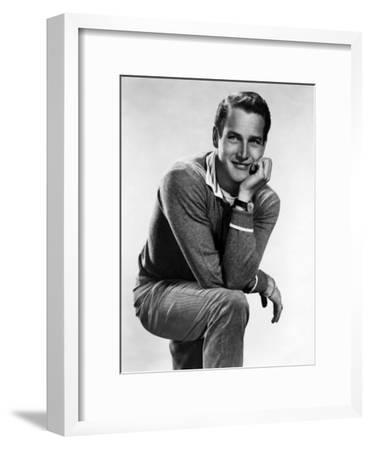 Paul Newman, c.1950s