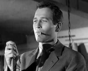 Paul Newman, The Hustler (1961)