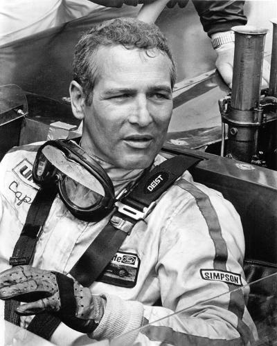 Paul Newman - Winning--Photo