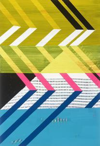 Lenticular C by Paul Ngo