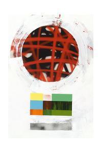 Lenticular D by Paul Ngo