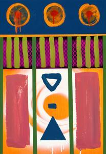 Lenticular H by Paul Ngo