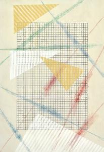 Lenticular K by Paul Ngo