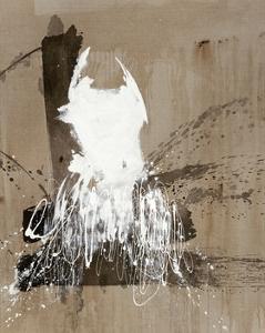 White Dress 2 by Paul Ngo