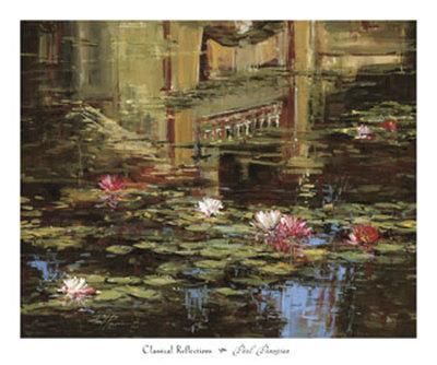 Classical Reflections