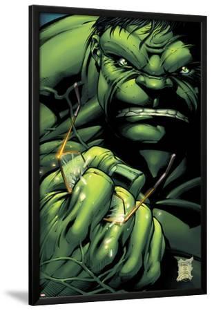Incredible Hulks No.635 Cover: Hulk Crushing Glasses