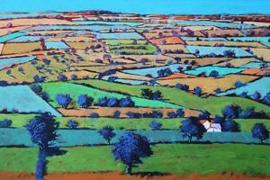 Beacon hill by Paul Powis