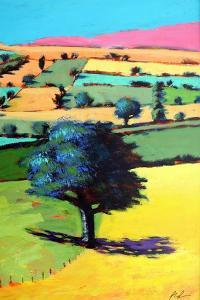 Coombe close up 1 by Paul Powis