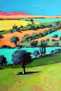 Coombe close up 3 by Paul Powis