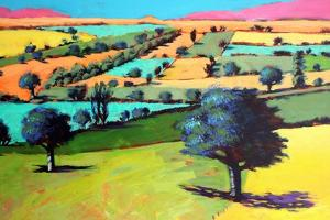 Coombe close up 4 by Paul Powis