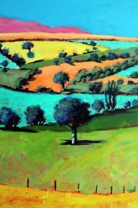 Coombe close up by Paul Powis