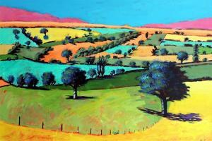 Coombe by Paul Powis