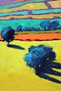 Cotswold Way close up 1 by Paul Powis