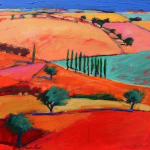 Italy I by Paul Powis