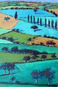 landscape by Paul Powis