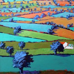 Near Sidmouth by Paul Powis