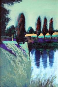 nocturn by Paul Powis