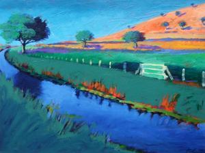 River Teme by Paul Powis