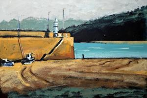 stives by Paul Powis