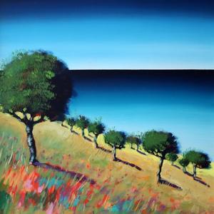 The Bay II by Paul Powis