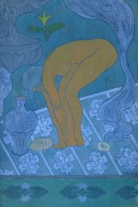 Lustral, 1891 by Paul Ranson