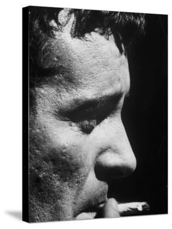 Actor Richard Burton