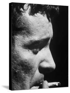 Actor Richard Burton by Paul Schutzer