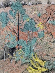 Under Wood, C1883-1927 by Paul Serusier