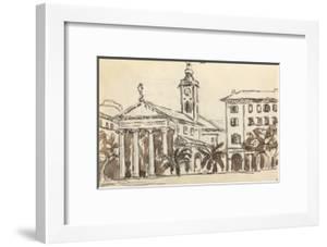 Carnet : Vue de Nice by Paul Signac
