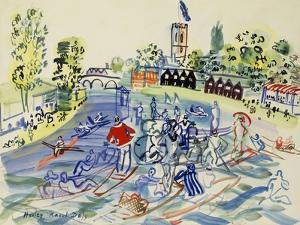 La Port de La Rochelle, 1927 by Paul Signac