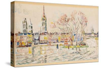 Rouen, 1924
