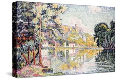 The Andelys, Gaillard Chateau, 1921