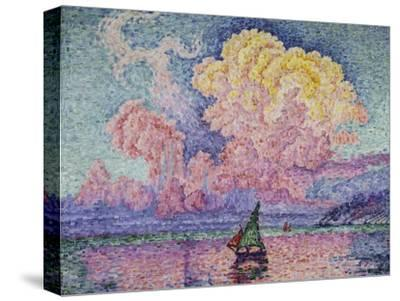 The Pink Cloud (Antibes), 1916