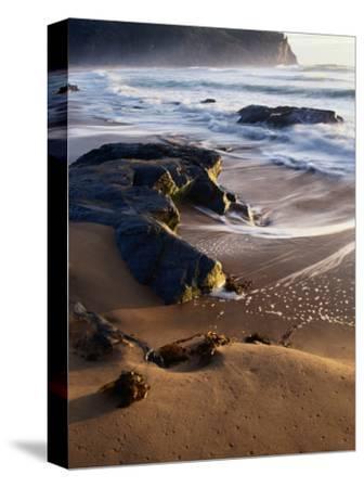 Beach Sunrise, Murramarang National Park, New South Wales, Australia
