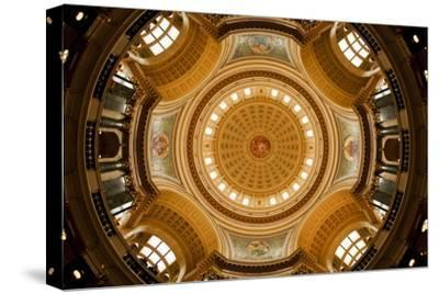 Dome in the Wisconsin State Capitol