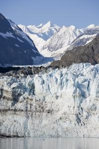 Glacier Bay National Park in Alaska by Paul Souders