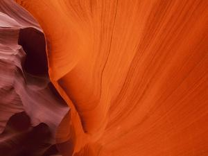 Lower Antelope Canyon by Paul Souders