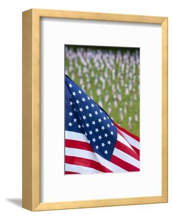 Memorial Day, Fort Indiantown Gap, Pennsylvania