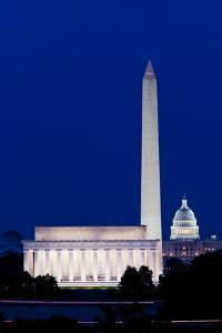 Washington, DC by Paul Souders