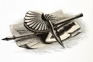1851 Simple Tools of Victorian Geology by Paul Stewart