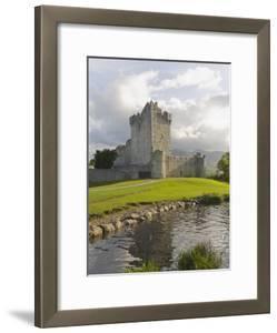 Ross Castle by Paul Thompson