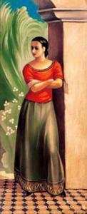 La Querida by Paul Valentine Lantz