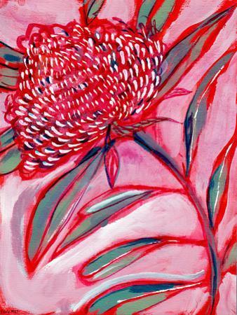 Botanicle No1 by Paula Mills