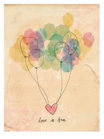Free Love by Paula Mills