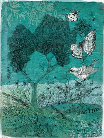 Wilderness by Paula Mills