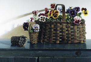 May Baskets by Pauline Eblé Campanelli
