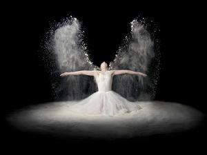 Flour Wings by Pauline Pentony Ba
