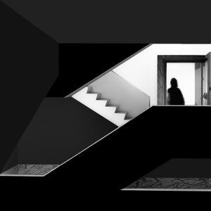 A Dream Without Sleep by Paulo Abrantes