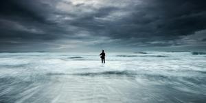 Fishing a Dream by Paulo Dias