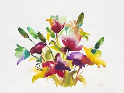 Rainbow Bouquet 2 by Paulo Romero